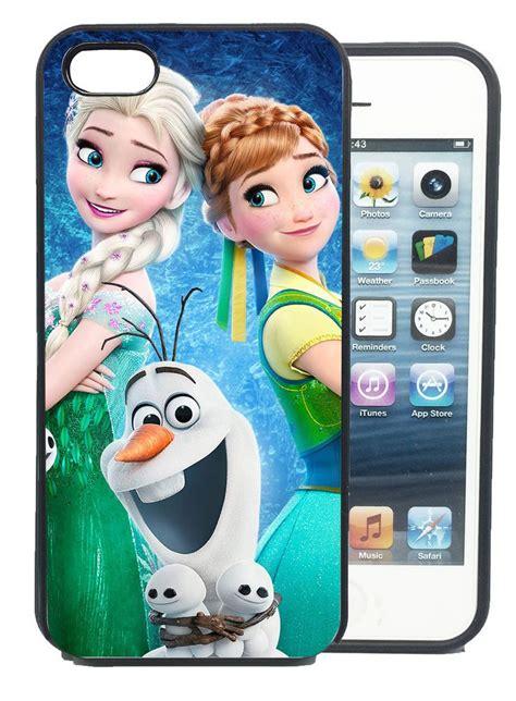 Disney Frozen Fever B0100 Iphone 7 coque iphone et samsung la reine des neiges frozen fever