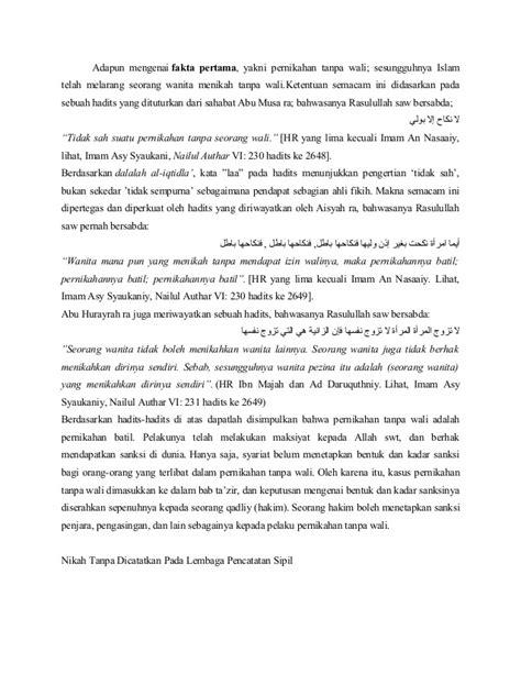 Menikah Memuliakan Sunnah Kado Perkawinan perkawinan dan pernikahan islam konsultasi syariah islam the knownledge