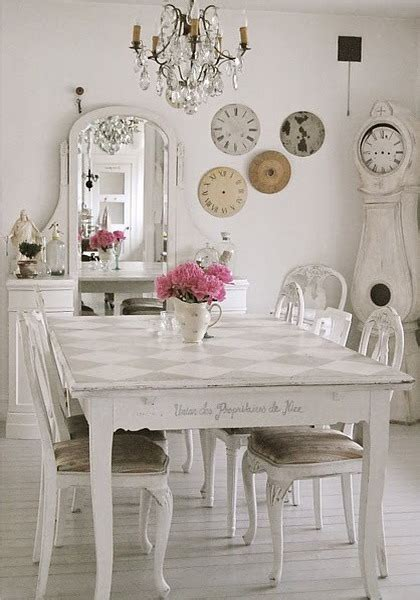 chic home decor 85 cool shabby chic decorating ideas shelterness