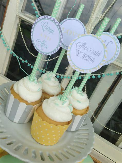 Vintage Bridal Shower Decorations by Kara S Ideas Vintage Bridal Shower Planning Ideas Supplies Idea Cake Decorations