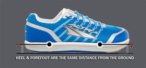 foot shaped running shoes what are zero drop running shoes altra zero drop origin