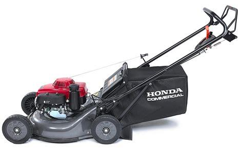 honda lawn mower dealer honda hrc216k3hda commercial mower power equipment trade