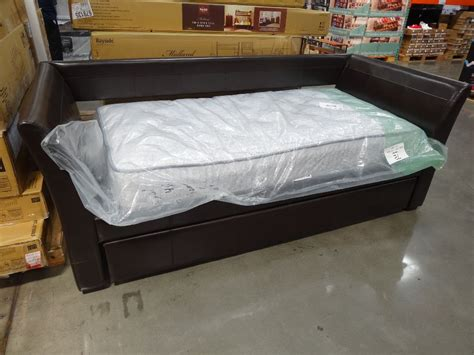 costco couch bed costco futon mattress