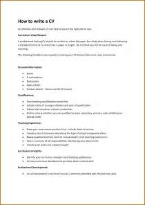 100 how to write an awesome resume proper resumes
