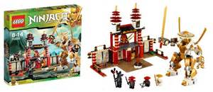 Of the final wave of ninjago has come up in the form of 6 pictures