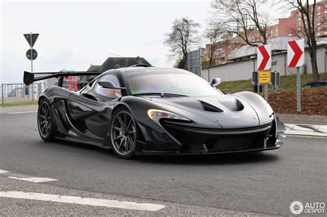 mclaren p1 2017 mclaren p1 lm 26 april 2017 autogespot