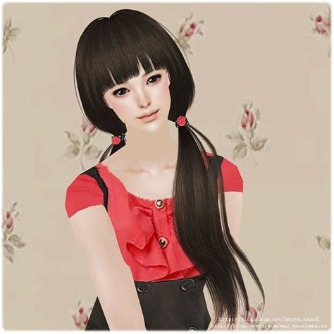 sims 2 hairstyle download are you sniffing my hair น ยาย gt gt download objects the sims 2 gt ตอนท 27 sims 2