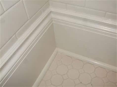tile baseboard bathroom the smiths bathroom baseboard