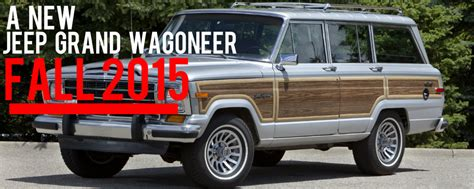new 2018 size grand wagoneer suv from jeep