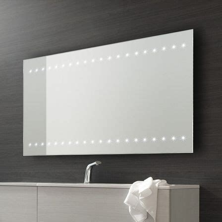 illuminated bathroom mirror for stylish interior illuminated bathroom mirror for stylish interior