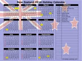Calendar Printable 2016 Nz Calendar 2017 Nz Calendar 2017 Printable