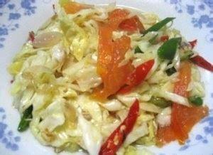 resep pilihan ku april 2012 resep masakan ca kubis resep masakan dan wisata kuliner