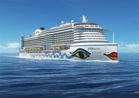 wie hoch ist die aida prima aidaprima das neue flaggschiff der deutschen kreuzfahrt