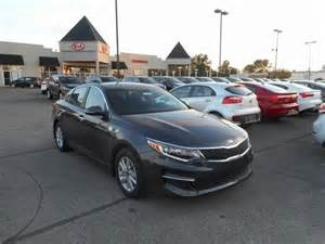 Kia Cars Of Clarksville Kia Store Clarksville 866 545 2429 New Kia Optima Car