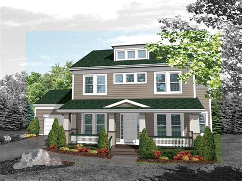 15 harmonious two story house plans with front porch levy park country home plan 072d 0044 house plans and more