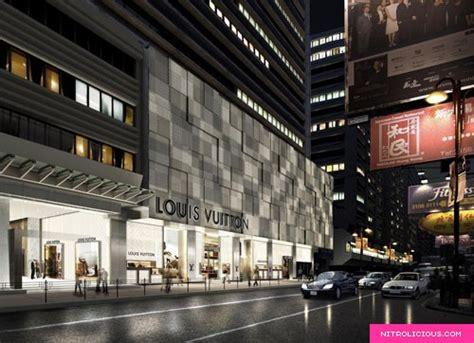 louis vuitton hong kong flagship store nitroliciouscom
