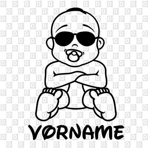 Baby Aufkleber by Babyaufkleber Boy Cool Onlinesticker Ch Onlineshop