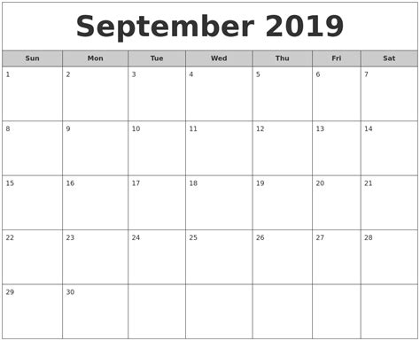 december create calendar