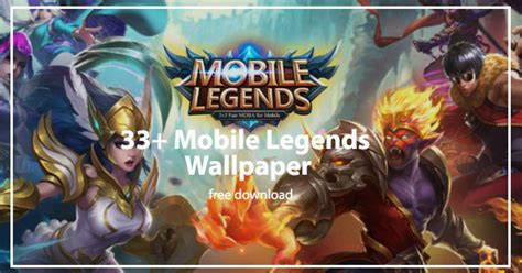 wallpaper hd irithel 50 mobile legends bang bang hd wallpaper free download