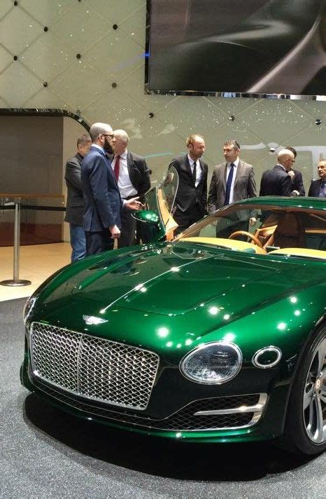 bentley photographic coupon 17 best images about green automobile s on
