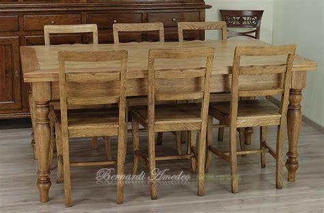 tavolo rovere allungabile tavoli allungabili in rovere 18 tavoli