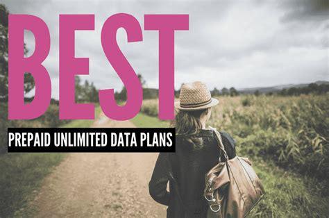 best prepaid plans the best prepaid unlimited data plans november 2017
