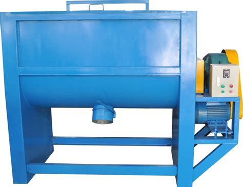 wholesale horizontal mixer industrial power rider