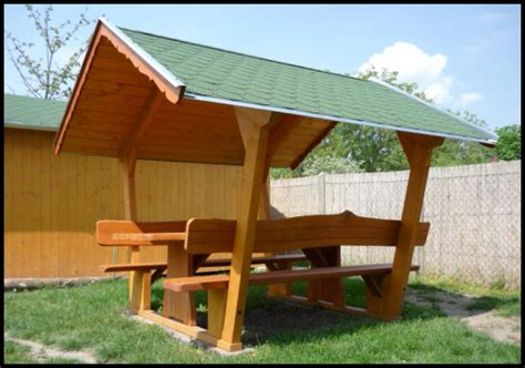 garden bench with roof garden furniture shed ok joinery bespoke woodwork