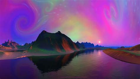 desktop themes and wallpapers psychedelic desktop backgrounds 268787 walldevil
