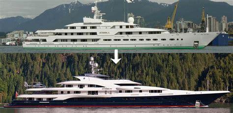 yacht attessa iv motor yacht attessa iv evergreen shipyard yacht harbour
