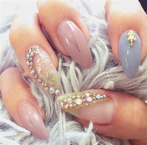 imagenes de uñas decoradas tumblr kennya barrios u 241 as acrilicas