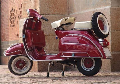 Aksesoris Vespa Rack Blkg 3in1 1 vintage vespa scooter reviews techalook