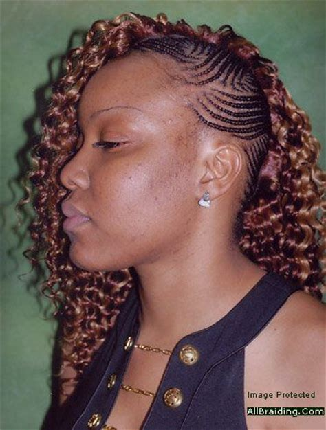 africanplaits with hairpiece goddess african hair braiding styles aisha african hair