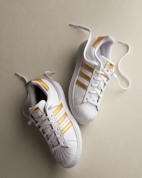 White Gold Superstar adidas superstar original fashion sneaker white gold
