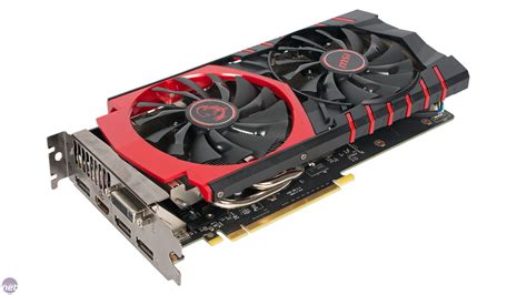 Msi Vga Card Nvidia Gtx960 2gb msi geforce gtx 960 gaming 2g review bit tech net