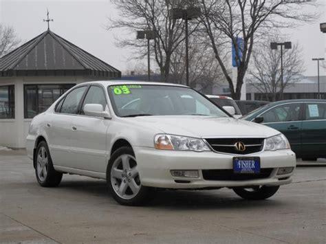 acura tl type s 2003 used car spotlight 2003 acura tl type s