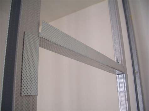 strutture per cabine armadio cabine armadio in cartongesso cartongesso realizzare