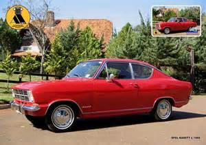 1968 Opel Kadett Rallye 1968 Opel Kadett Information And Photos Momentcar