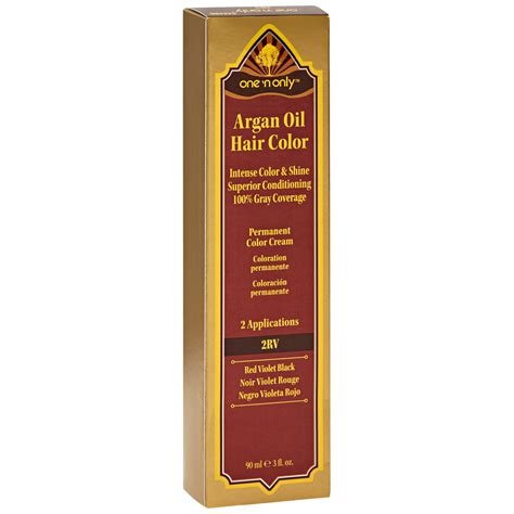 argan hair color reviews product review one n only argan