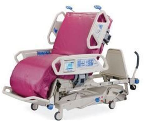 used hill rom total care sport with rotation vibration and percussion beds electric for sale
