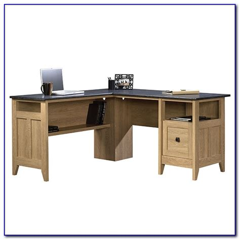 Sauder L Shaped Desk With Hutch Download Page Home L Desks With Hutch
