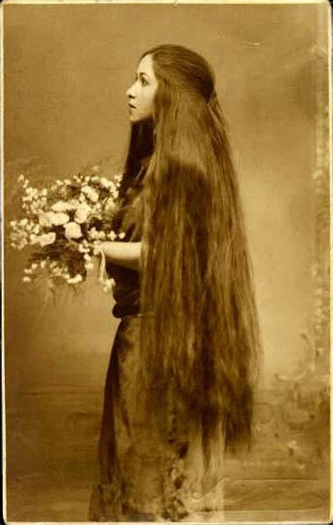 How To Do Victorian Hairstyles For Long Hair | victorian hairstyles a short history in photos whizzpast
