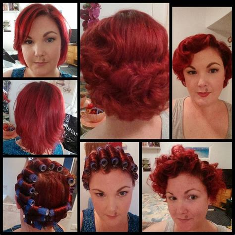 how to style wet sets 793 best images about rockabilly pin up hair and makeup