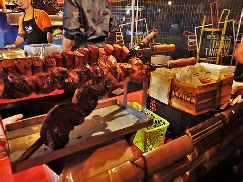 new year food stalls melbourne top food stalls at qvm winter market melbourne