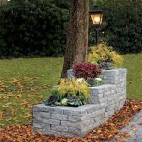 Driveway Entrance Planters 1000 images about veneer on