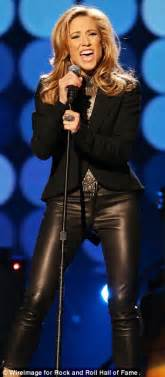 Lindya Pant the gallery for gt carrie underwood leather