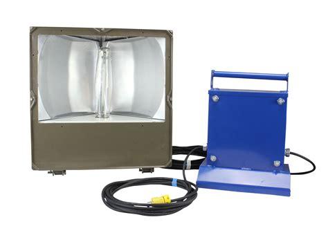 1000 Watt Light Fixture Larson Electronics Releases A 1000 Watt Metal Halide Light Fixture With External Ballast