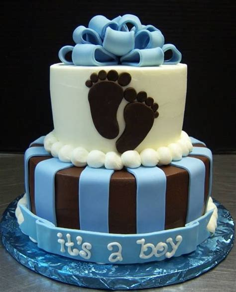 one tier baby shower cake 1000 images about baby shower gender reveal cakes on