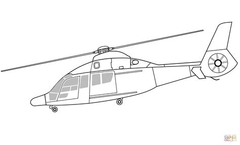rescue helicopter coloring page eurocopter ec155 rescue helicopter coloring page free
