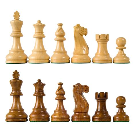 staunton chess pieces american staunton wood chess pieces wholesale chess